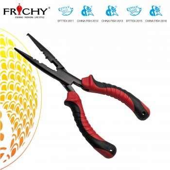Cleste Frichy Open Split Ring Pliers