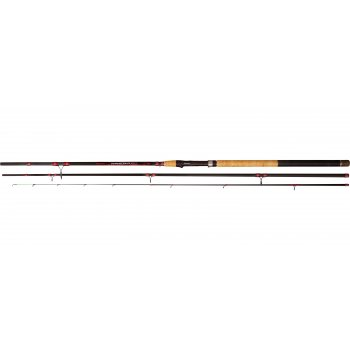 Kit Lanseta Browning Argon River Feeder RD 3.60m 90gr - Mulineta Browning Argon 340 FD