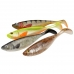 Shad DAM Effzett Strike Shad 170mm 40gr Golden Shiner