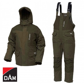Costum DAM Xtherm Winter Suit XXL