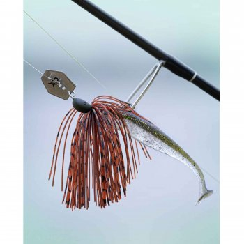 Chatterbait 4Street 10g Natural